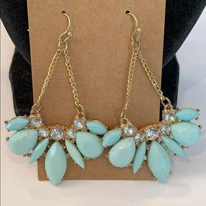 💐5/25 pretty dangle statement earrings